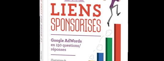 Le 1er livre dédié à Google AdWords